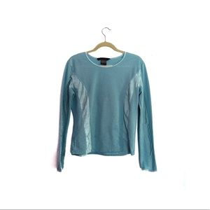 Nike sphere warm base layer running athletic top